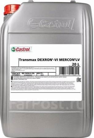 dexron-6